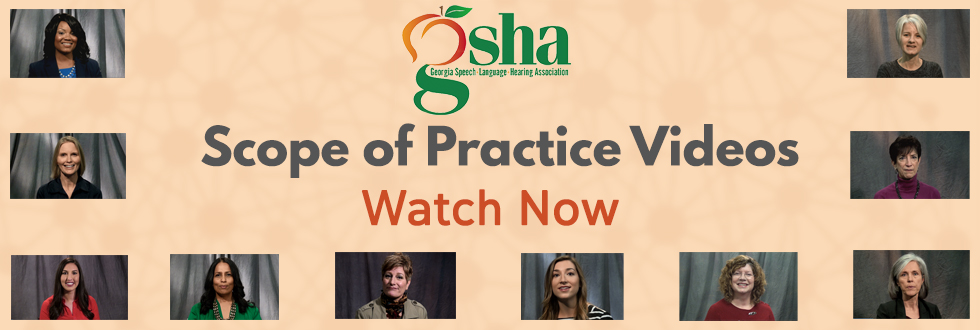 Scope of Practice Videos